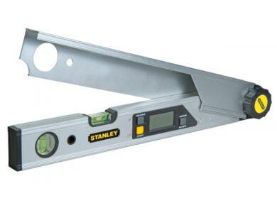 STANLEY 0-42-087 Úhloměr DIGI 400mm(7862844)