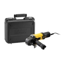 STANLEY FMEG220K-QS Bruska úhlová 125mm 850W SFM-Bruska úhlová 125mm 850W