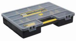 STANLEY 1-92-762 Zásobník plastikový-Organizer 160 25