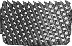 STANLEY 5-21-515 Plátek Surform pro škrabku 60x42mm-Plátek náhradní plochý 42x60mm, pro rašpli 5-21-115