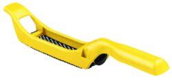 STANLEY 5-21-102 Surform plast rašple 140mm-Hoblík, rašple plochá ruční 42x140mm, plastový
