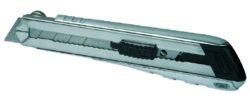 STANLEY 0-10-820 Nůž ulamovací kovový 210x25mm FatMax Xtreme- Nůž ulamovací XL™, 25 mm