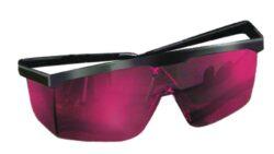STANLEY 1-77-171 Brýle pro zýraznění paprsku laseru červené-Brýle pro laser STANLEY 1-77-171