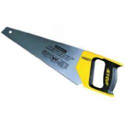STANLEY 2-15-244 Pila ocaska 550mm 11TPI JetCut-Pilka universalní 550mm ruční, jemný zub