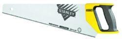 STANLEY 1-20-003 Pila ocaska 450mm 9TPI Universal HP- Pilka universalní 450mm ruční, STANLEY