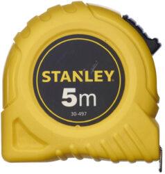 STANLEY 0-30-497 Metr svinovací 5m-Svinovací metr 5m x 19mm, STANLEY