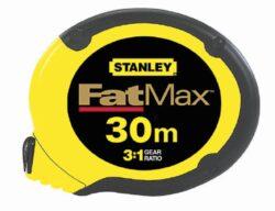 STANLEY 0-34-133 Pásmo 20m ocelové FatMax-Pásmo FatMax®, Stanley