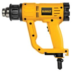 DEWALT D26411 Pistole horkovzdušná 1800W 400-600°-Horkovzdušná pistole 1800W 600°C DEWALT D26411