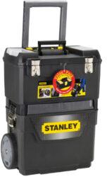 STANLEY 1-93-968 Box na nářadí pojízdný IML 2v1-Box na nářadí pojízdný IML 2v1 STANLEY 1-93-968