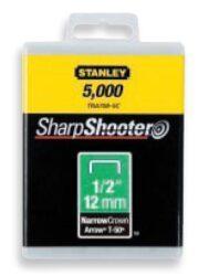 STANLEY 1-TRA704-5T Spony HD balení 5000ks 6mm typ-G-HD sponky typ G 4/11/140