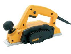 DEWALT DW680 Hoblík 82mm 600W-Hoblík 82/2,5 mm