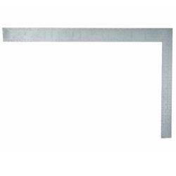 STANLEY 1-45-530 Úhelník tesařský ocelový 600x400mm-Tesařský ocelový úhelník
