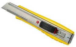 STANLEY 0-10-421 Nůž ulamovací 155x18mm FatMax-Kovový nůž FatMax® pro odlamovací čepele 18 mm - 0-10-421