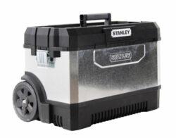 STANLEY 1-95-828 Box na nářadí pojízdný galvanizovaný-Box na nářadí pojízdný galvanizovaný STANLEY 1-95-828