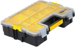STANLEY 1-97-518 Organizer kovové přezky 44,6x11,6x35,7 FatMax-Organizér na nářadí voděodolný FatMax