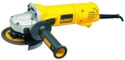 DEWALT D28135 Bruska úhlová 125mm 1400W-Malá úhlová bruska 125mm 1400W DeWALT D28135