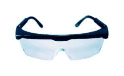 LOBSTER 102564 Brýle ochranné s poloobrubou