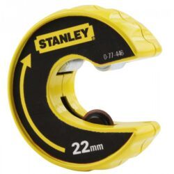 STANLEY 0-70-446 Řezačka měděných trubek D22mm-Řezačka trubek 22mm