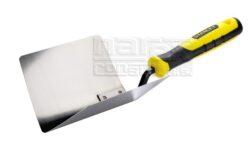 STANLEY STHT0-05777 Stěrka/špachtle nerezová-Nerezová stěrka pro tvarování vnitřních úhlů
