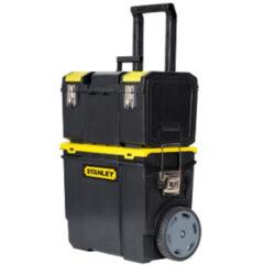 STANLEY 1-70-326 Kufr WORKCENTER 3v1-Pojízdný box Workcenter 3v1