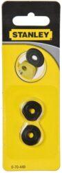 STANLEY 0-70-449 Kotouč řezačky náhradní  2 ks-Řezný kotouč