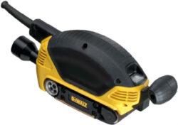 DEWALT D26480-QS Bruska pásová 64x356mm 500W-Pásová bruska 500W