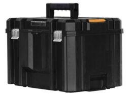 DEWALT DWST1-71195 Kufr T-STAK VI-Box na nářadí 23l TSTAK