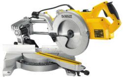 DEWALT DWS778-QS Pila pokosová 1850W 305mm XPS-Pila pokosová 1850W 305mm XPS