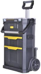STANLEY STST1-79231 Box na nářadí pojízdný montážní-Pojízdný box na nářadí Rolling workshop