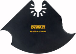 DEWALT DT20712 Pilový list multimateriál 100mm - Pilový list, multimateriál, 100 mm