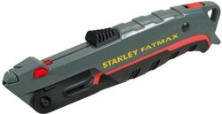 STANLEY 0-10-242 Nůž bezpečnostní FatMax-Nůž bezpečnostní FatMax