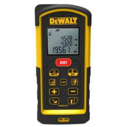 DEWALT DW03101-XJ Laser dálkoměr 100m-Laser dálkoměr 100m