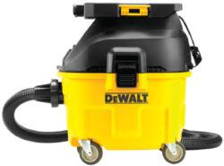 DEWALT DWV901LT Vysavač 1400W 30L-Vysavač 1400W 30L