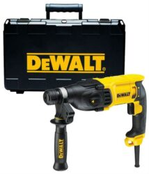 DEWALT D25133K-QS Kladivo kombi 800W SDS+ 2,6kg-Kladivo kombi 800W SDS+ 2,6kg