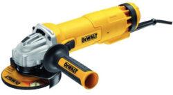DEWALT DWE4237-QS Bruska úhlová 125mm 1400W-Bruska úhlová 125mm 1400W