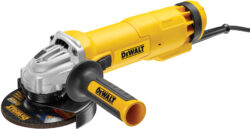 DEWALT DWE4207-QS Bruska úhlová 125mm 1010W-Bruska úhlová 125mm 1010W