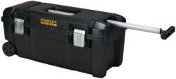 """STANLEY FMST1-75761 Box na nářadí voděodolný na kolečkách 28""""Fatmax-Box na nářadí voděodolný na kolečkách 28Fatmax"""