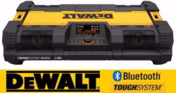 DEWALT DWST1-75659 Radio ToughSystem-Radio ToughSystem