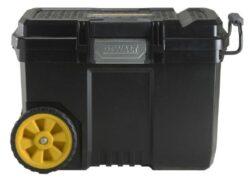 DEWALT DWST1-73598 Box na nářadí pojízdný 630x400x420mm-Box na nářadí pojízdný 630x400x420mm
