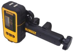 DEWALT DE0892G Detektor laserový pro zelený paprsek-Laserový detektor, zelené paprsky
