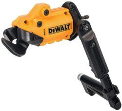 DEWALT DT70620-QZ Nástavec pro AKU nůžky na plech-Nástavec pro AKU nůžky na plech