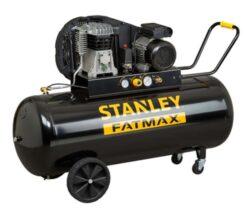 STANLEY B 350/10/200 Kompresor olejový 28LA504STF031-Kompresor olejový 2,2kW 200l 10bar