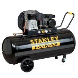 STANLEY B 400/10/200 T Kompresor olejový 36LA541STF034-Kompresor olejový 400V 2,2kW 200l 10bar