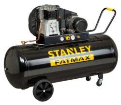 STANLEY B 480/10/200 T Kompresor olejový 36LA601STF035-Kompresor olejový 400V 3kW 200l 10bar