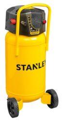 STANLEY D 230/10/50V Kompresor bezolejový 8117180STN067-Kompresor bezolejový 1,5kW 50l 10bar