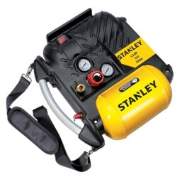 STANLEY DN 200/10/5 Kompresor bezolejový 8215250STN596-Kompresor bezolejový 1,1kW 5l 10bar