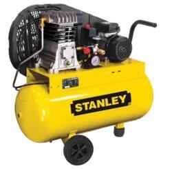 STANLEY B 251/10/50 Kompresor olejový 28DC404STN086-Kompresor olejový 1,5kW 50l 10bar