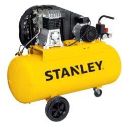 STANLEY B 345/10/100 T Kompresor olejový 28FC541STN090-Kompresor olejový 400V 2,2kW 100l 10bar