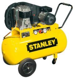 STANLEY B 350/10/100 T Kompresor olejový 28FA541STF032-Kompresor olejový 400V 2,2kW 100l 10bar
