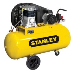 STANLEY B 400/10/100 Kompresor olejový 36FA504STF030-Kompresor olejový 2,2kW 100l 10bar